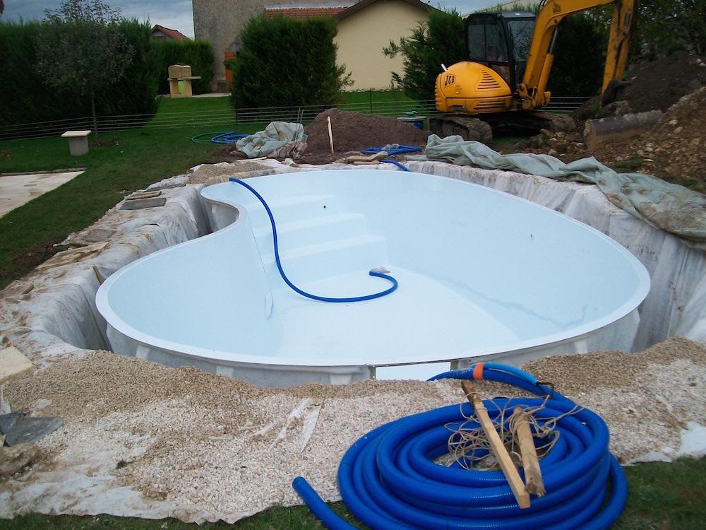 Entreprise christophe felez terrassement for Terrassement piscine